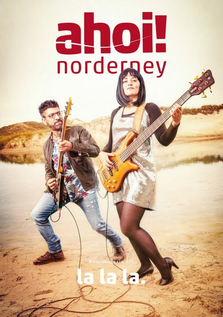 ahoi! norderney Magazin #31