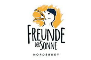 Freunde der Sonne Logo