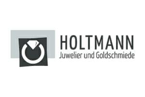 Juwelier & Goldschmiede Holtmann Norderney Logo