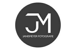Janis Meyer Fotografie Logo