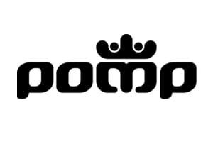 Pomp Norderney Logo