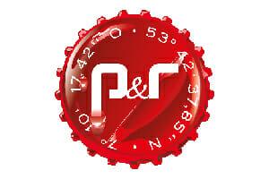 Getränke Peters & Rass Norderney Logo
