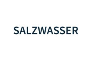 Salzwasser Norderney Logo
