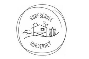 Surfschule Norderney Logo