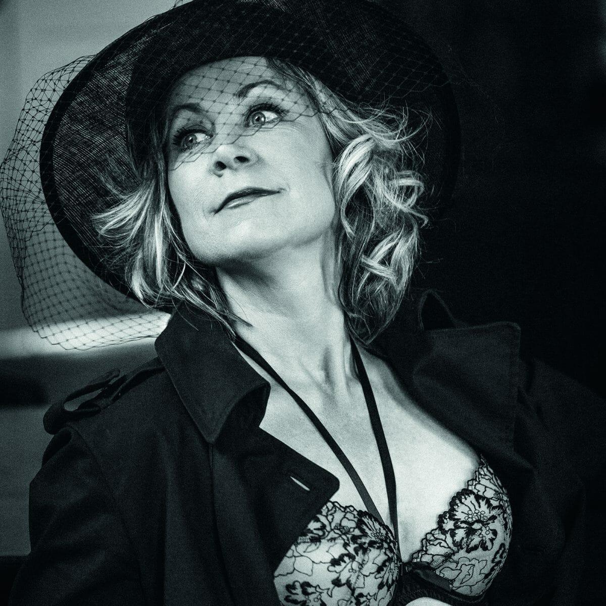 Melanie Kämmer von Lingerie Norderney